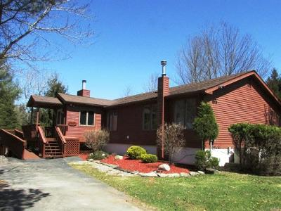 Single Family Home Sold: 53 Lake View Drive