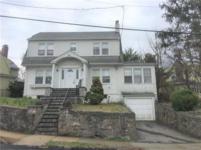 Eastchester Single Family Home For Sale: 4 Verdi Avenue