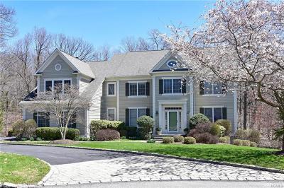 Irvington Single Family Home For Sale: 38 North Brook Lane