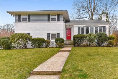 White Plains Single Family Home For Sale: 3 Redwood Road