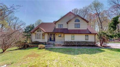 Rockland County Single Family Home For Sale: 10 Christine Drive
