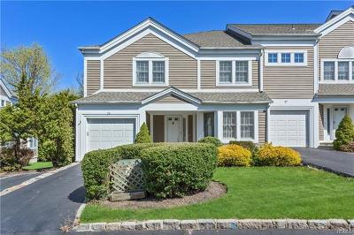White Plains Single Family Home For Sale: 29 Jared Drive