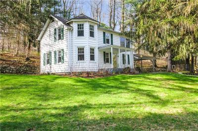 Brewster Single Family Home For Sale: 19 Turk Hill Road