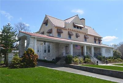 Westchester County Single Family Home For Sale: 9 Pryer Lane