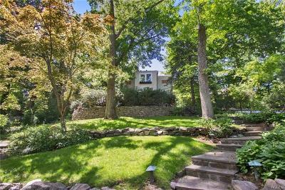 Bronxville Single Family Home For Sale: 28 Wildway Road
