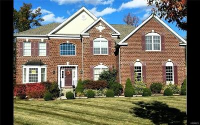 Wappingers Falls Single Family Home For Sale: 9 Doolin Court