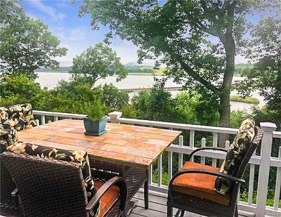 Ossining Condo/Townhouse For Sale: 89 Mystic Drive