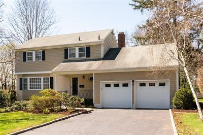 White Plains Single Family Home For Sale: 17 Winslow Road