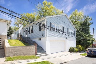 Yonkers Single Family Home For Sale: 17 Churchill Avenue