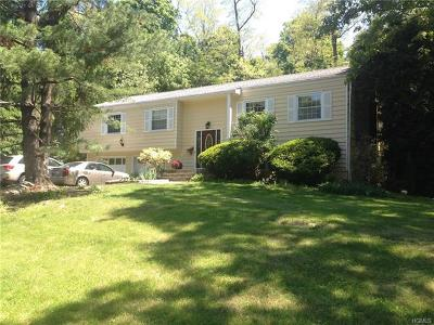 Briarcliff Manor NY Single Family Home For Sale: $849,000
