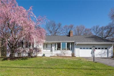 Rye Brook Single Family Home For Sale: 34 Rock Ridge Drive
