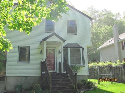 10964 Single Family Home For Sale: 767 Route 340