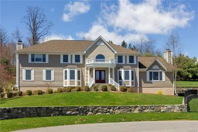 Yorktown Heights Single Family Home For Sale: 11 Valley Drive
