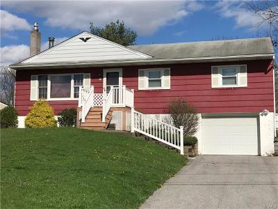 Newburgh NY Single Family Home Sold: $219,900