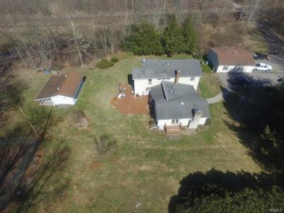Holmes Single Family Home For Sale: 48 Beaver Brook Road