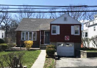 Yonkers Single Family Home For Sale: 145 Lefferts Road