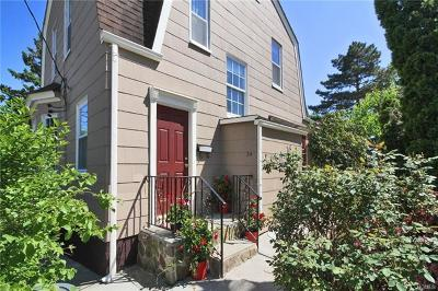 Westchester County Single Family Home For Sale: 34 Lewis Street