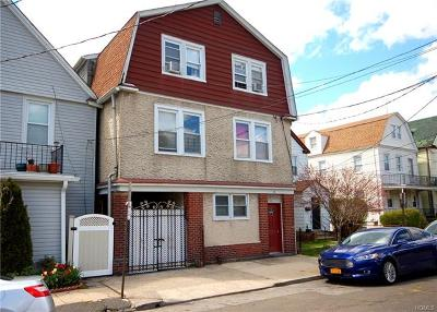 New Rochelle Multi Family 2-4 For Sale: 38 Madeleine Avenue