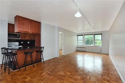 Co-Operative For Sale: 4525 Henry Hudson Parkway #202