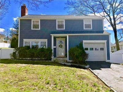 Eastchester Single Family Home For Sale: 16 Benedict Avenue