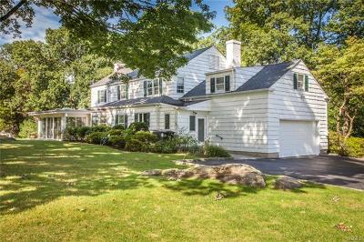 Harrison Single Family Home For Sale: 38 Rock Lane