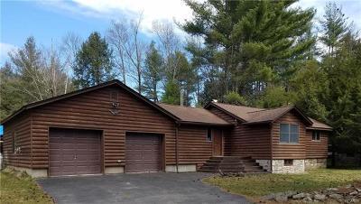 Smallwood Single Family Home For Sale: 64 Stratton Avenue
