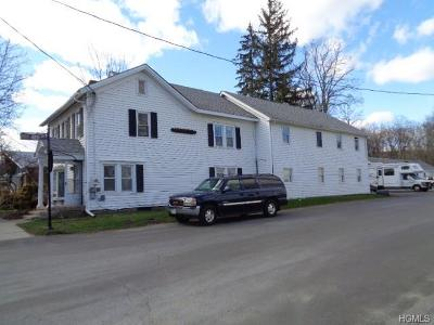 Wurtsboro NY Commercial For Sale: $289,900