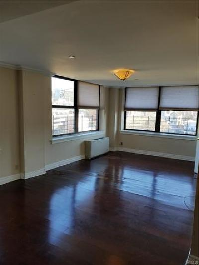 Yonkers Condo/Townhouse For Sale: 23 Water Grant Street #9D