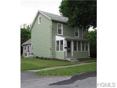 Florida Single Family Home For Sale: 28 Bridge Street