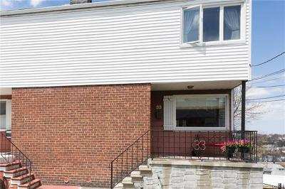 Yonkers Single Family Home For Sale: 33 Troy Lane