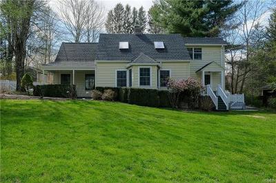 Single Family Home For Sale: 59 Red Oak Lane