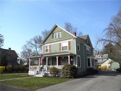 Cornwall Single Family Home For Sale: 14 Pine Street
