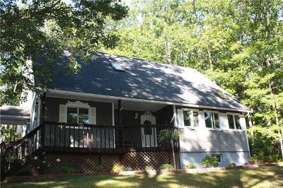 Glen Spey Single Family Home For Sale: 56 Ivan Franko Road