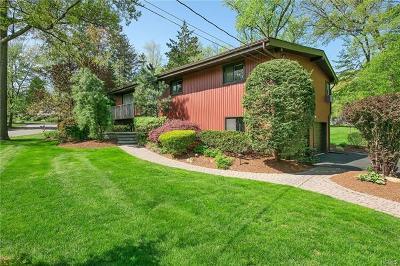 Single Family Home For Sale: 115 East Allison Avenue