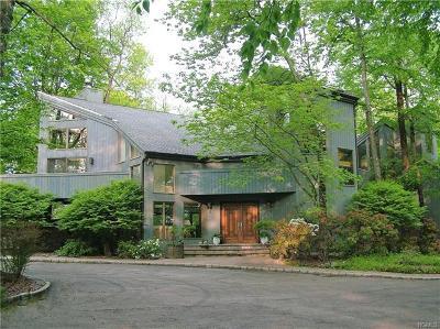 Chappaqua Single Family Home For Sale: 48 Longview Lane