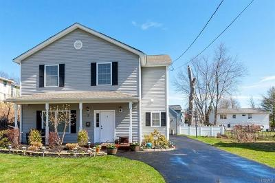 Middletown Single Family Home For Sale: 5 Rodman Street
