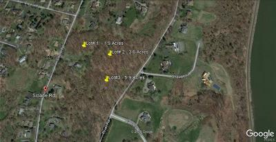 Newburgh Residential Lots & Land For Sale: Sloan Rd Road