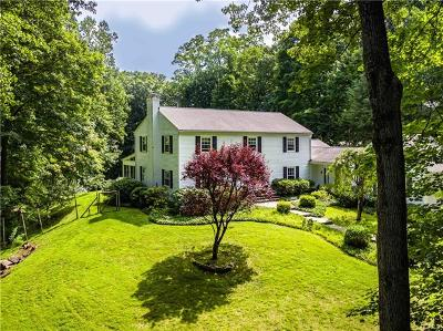 Mount Kisco Single Family Home For Sale: 5 Woodland Road