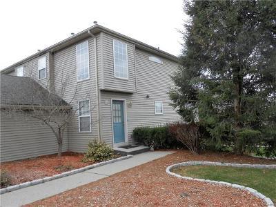 Fishkill Condo/Townhouse For Sale: 308 Auburn Court