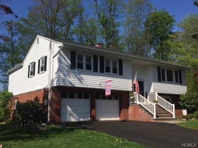 Single Family Home For Sale: 11 Brewster Road