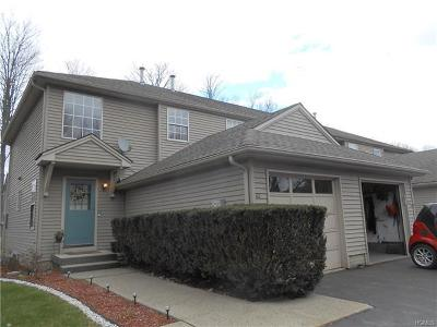 Fishkill Condo/Townhouse For Sale: 201 Crestwood Court