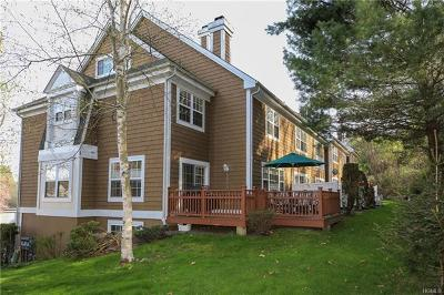 Briarcliff Manor, Pleasantville Condo/Townhouse For Sale: 50 Deer Tree Lane