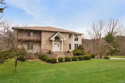 Hopewell Junction Single Family Home For Sale: 16 Darci Drive