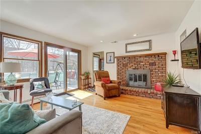 Chester Single Family Home For Sale: 196 Bull Mill Road