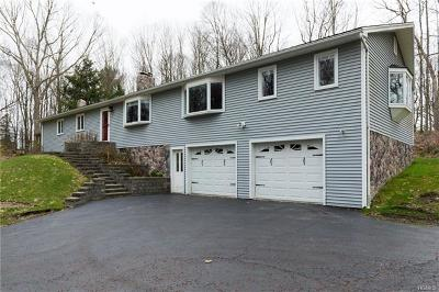 Pleasant Valley NY Single Family Home For Sale: $359,900