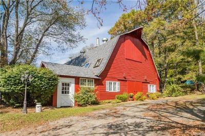Warwick Single Family Home For Sale: 6 Jones Road