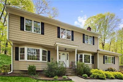 Mount Kisco Single Family Home For Sale: 5 James Road
