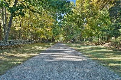 Bedford, Bedford Corners, Bedford Hills Residential Lots & Land For Sale: 921 Old Post Road