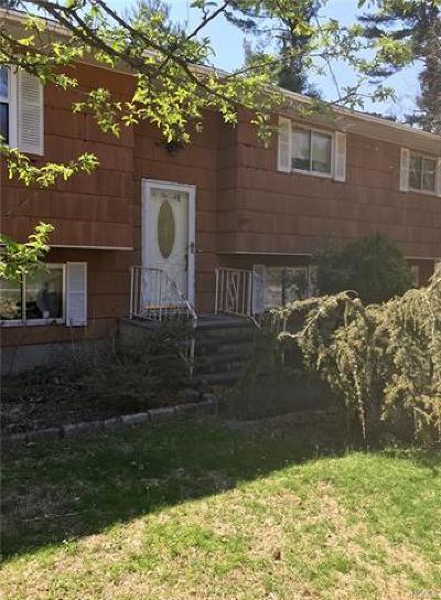 Shrub Oak Single Family Home For Sale: 3885 Ettman Street