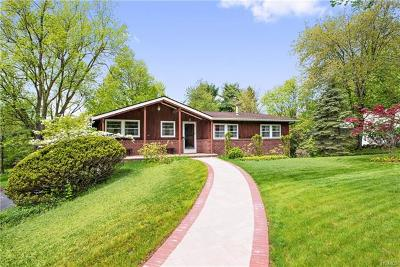 Yorktown Heights Single Family Home For Sale: 3391 Lorelei Drive